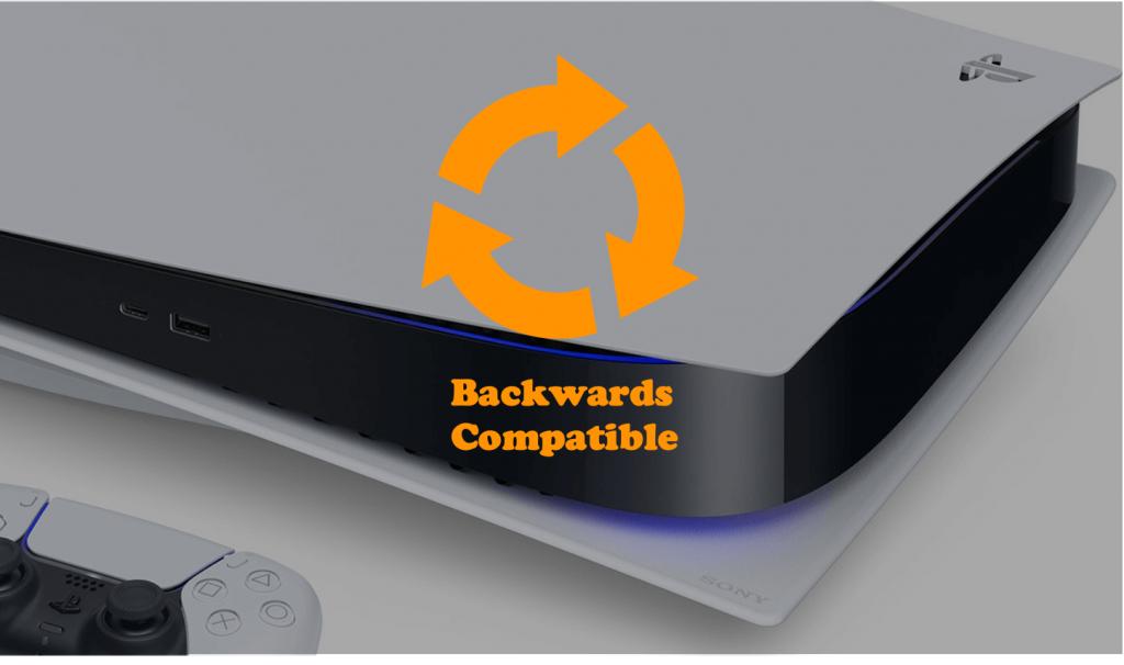 ps5 backwards compatible