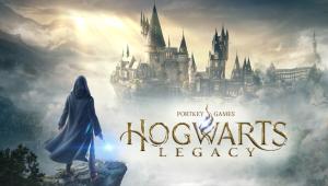 harry potter hogwarts legacy PS5
